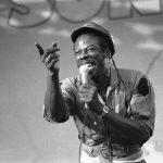 "Leroy Sibbles: ""You need conscious lyrics"""