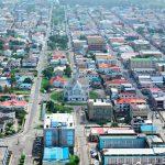 Layover: Georgetown, Guyana