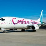 Caribbean Airlines turns ten
