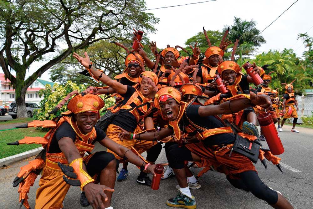 Photo by Amanda Richards courtesy Guyana Tourism Authority