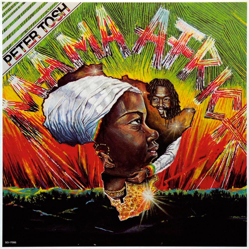 Mama Africa – Peter Tosh