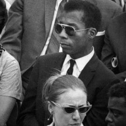 Still from I Am Not Your Negro