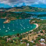Layover: St John's, Antigua