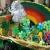 Photograph courtesy St Croix St Patrick's Day Parade