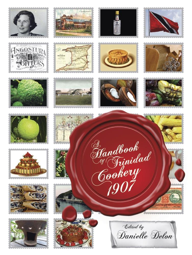 A Handbook of Trinidad Cookery 1907