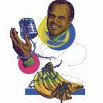 Harry Belafonte: calypso with a conscience