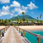 "Llewellyn Caines: ""Sunshine"" in paradise 