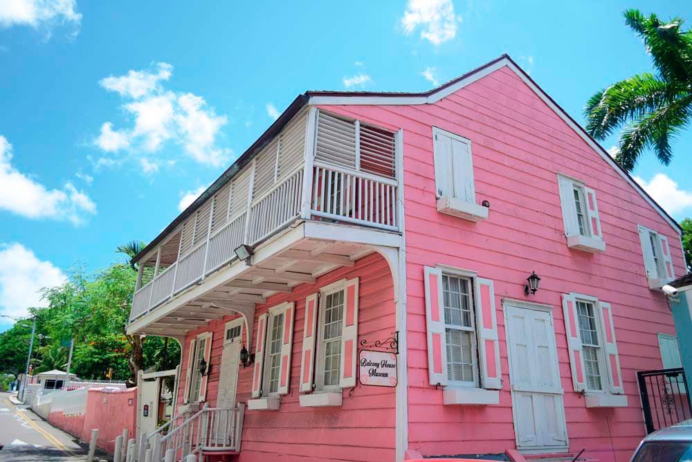 Photo courtesy National Museum of the Bahamas
