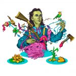 John James Audubon: The Birdman | On this Day