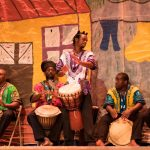 The Antigua Dance Academy: it starts with the drum | Backstory