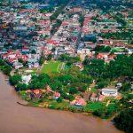 Paramaribo, Suriname | Layover