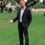 Arif Bulkan: standing up for rights | Inspire