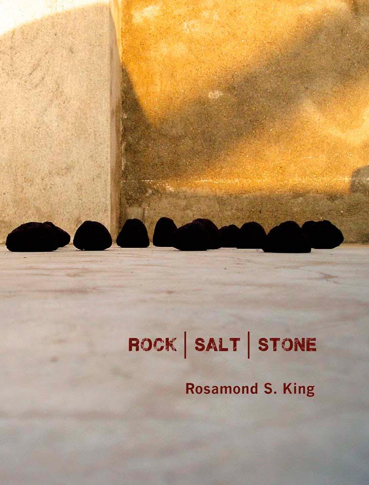 Rock | Salt | Stone