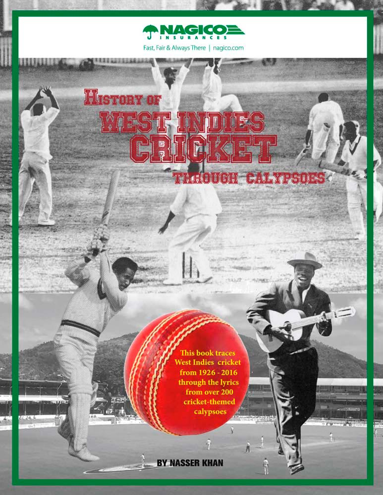 History of West Indies Cricket Through Calypsoes