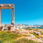 An Aegean Sea archipelago diary   Travellers' Tales