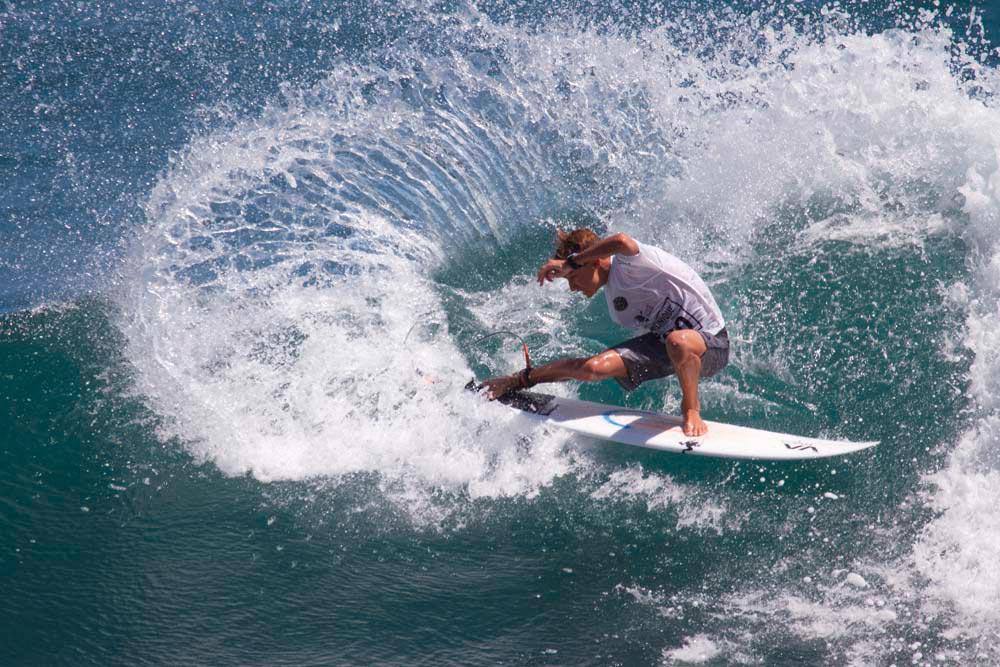 Photo courtesy Surf Promotions Barbados Ltd