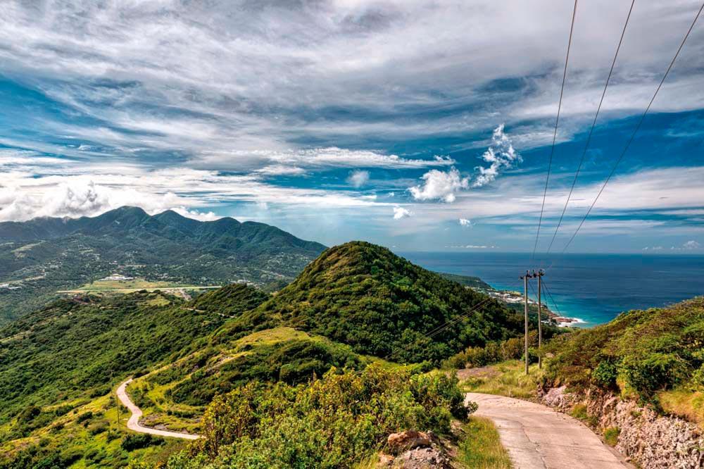 Montserrat Tourism Division