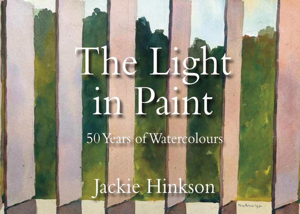 The Light in Paint: 50 Years of Watercolours