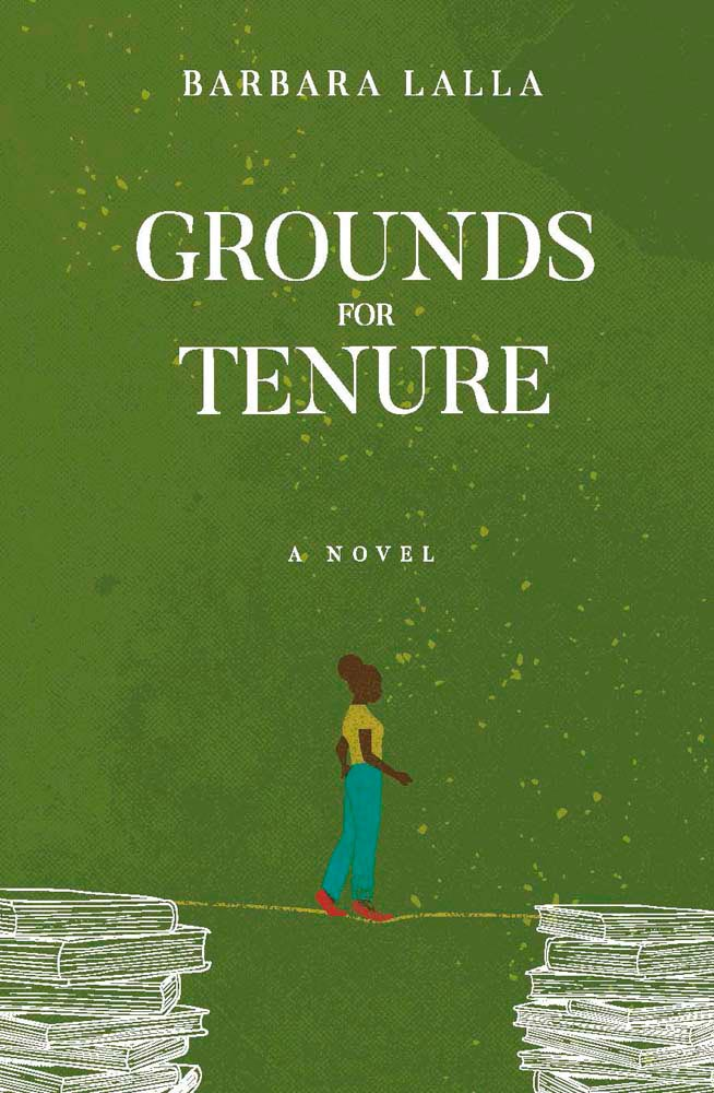 Grounds for Tenure