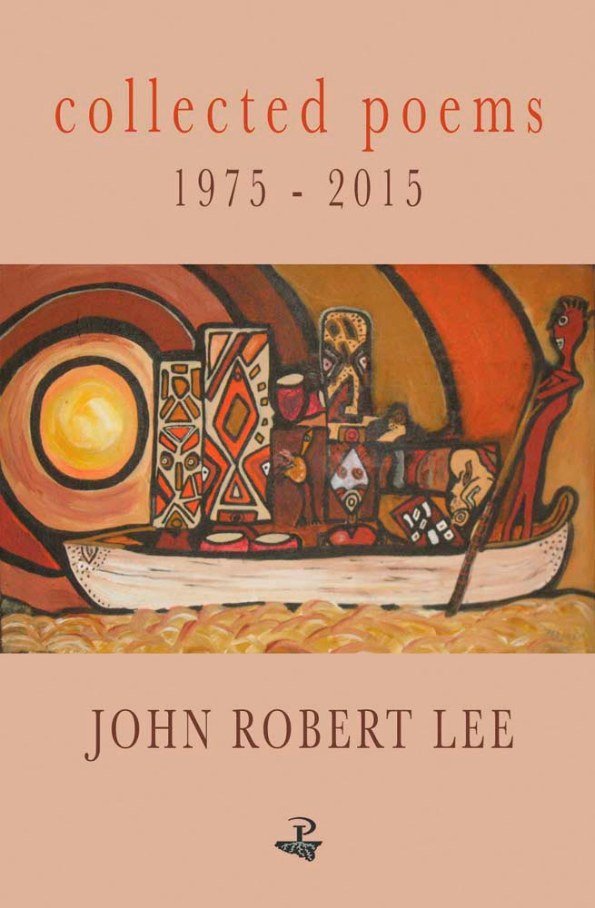 Collected Poems, 1975–2015