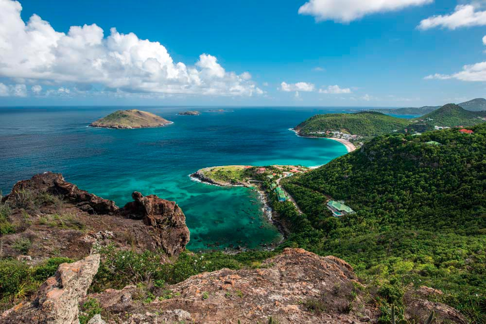Despite the ravages of Hurricane Irma, St Barthélemy is ready to receive visitors. Photo by Photostravellers/Shutterstock.com