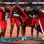 A Commonwealth Games gold relay repeat? | The game