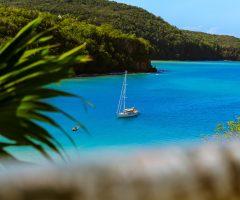 Saint Lucia. Photo: Artem Pochepetsky/Unsplash