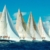 Antigua's Sailing Week in full swing. Photo by Allan Aflak