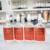 Angostura's 375ml bottles of hand sanitizer