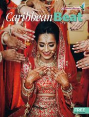 Caribbean weddings come in all styles and traditions Ñ like this Hindu ceremony, with the bride garbed in auspicious red. Photo by IVASHstudio/Shutterstock.com