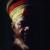 Rastafari elder, Trinidad. Photograph by Mark Meredith
