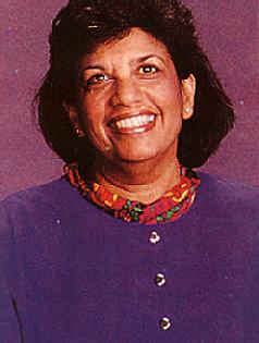 Betty Kissoon-Singh