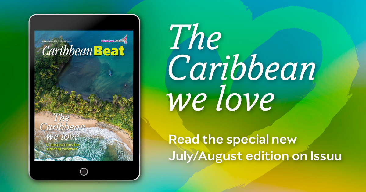 Read the July/August 2020 digital issue!
