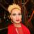 K2K model from Makeup Forever event. Photo by Kristine De Abreu