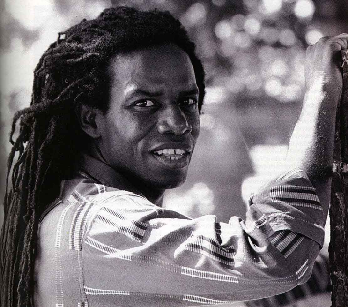 Eddy Grant: last year's deal with RAS Records could bring a new breakthrough in the U.S. market