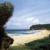 Grande Anse beach, St. Lucia