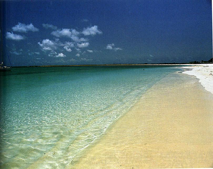 Coco Point, Barbuda