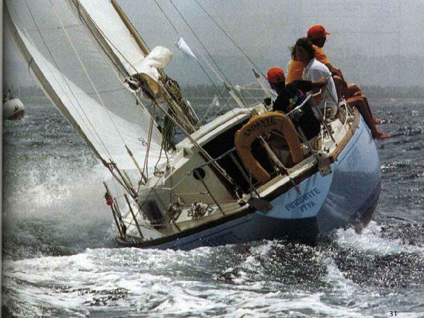 Tobago Sail Week
