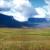View of Kukenan and Roraima from the second mirador on the trail from Paraitepui, Canaima National Park, Estado Bolivar, Venezuela. Photograph by Nicholas Laughlin