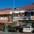 Café life and chic shopping along Rue de la Liberté in Marigot. Photograph by Donald Nausbaum
