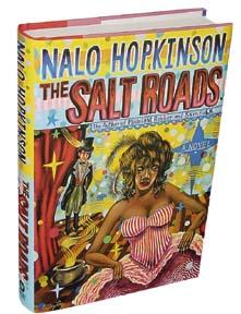 The Salt Roads Book Cover