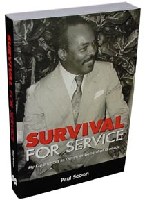 Survival for Service