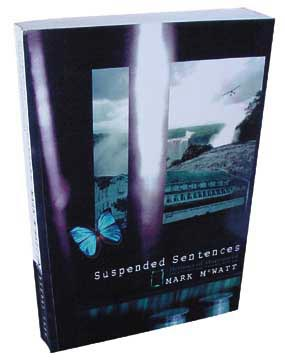 Suspended Sentences: Fictions of Atonement Book Cover