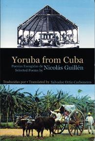 Yoruba from Cuba Book Cover