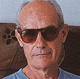 Tomás Gutiérrez Alea (Cuba). Photograph by Bruce Paddington