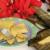 Pastelles, a popular Christmas staple. Photograph by Shirley Bahadur