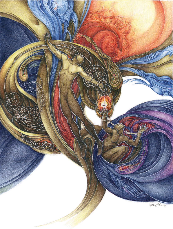 Illustration by Stuart Hahn