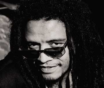 Maxi Priest. Photograph by URBANIMAGE.TV/Rico Rodriguez