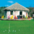 Practice putting green, Abaco Club. Photograph courtesy The Abaco Club, Bahamas